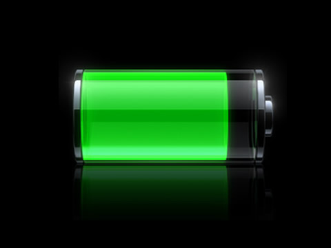 The Battery Life of an Introvert | Nell Goddard
